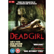 Dead Girl (UK-import) (DVD)