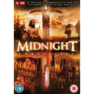 Midnight Chronicles (UK-import) (DVD)