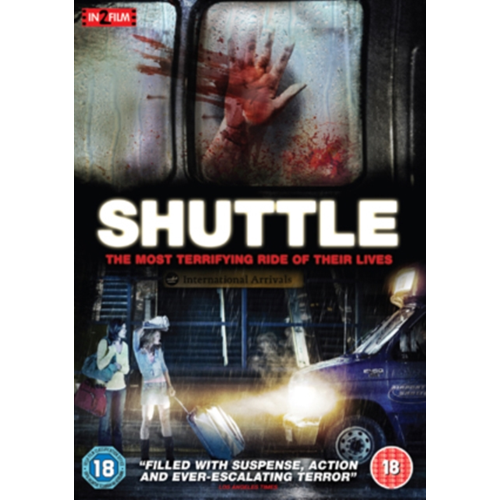 Shuttle (UK-import) (DVD)