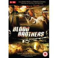 Blood Brothers (UK-import) (DVD)