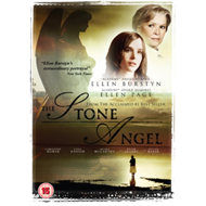Produktbilde for The Stone Angel (UK-import) (DVD)