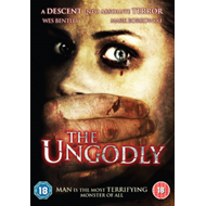 Ungodly (UK-import) (DVD)