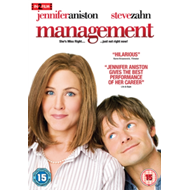 Management (UK-import) (DVD)