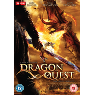 Dragon Quest (UK-import) (DVD)