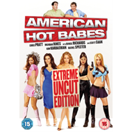 American Hot Babes (UK-import) (DVD)
