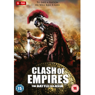 Clash Of Empires (UK-import) (DVD)