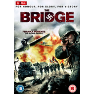 Bridge (UK-import) (DVD)
