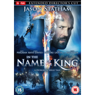 In The Name Of The King - A Dungeon Siege Tale: Director's Cut (UK-import) (DVD)