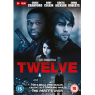 Produktbilde for Twelve (UK-import) (DVD)