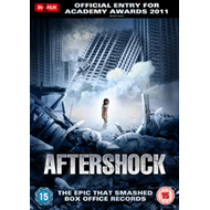 Aftershock (UK-import) (DVD)