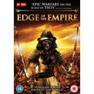 Edge Of The Empire (UK-import) (DVD)