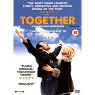 Together (UK-import) (DVD)