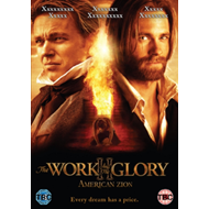 Produktbilde for The Work And The Glory: 2 - American Zion (UK-import) (DVD)