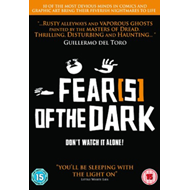 Fear(S) Of The Dark (UK-import) (DVD)