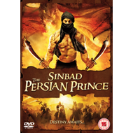Sinbad: The Persian Prince (UK-import) (DVD)