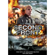 Produktbilde for The Second Front (UK-import) (DVD)
