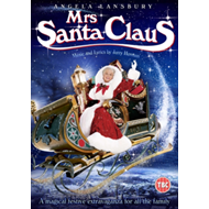Mrs Santa Claus (UK-import) (DVD)
