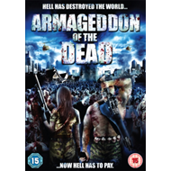 Armageddon Of The Dead (UK-import) (DVD)