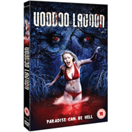 Voodoo Lagoon (UK-import) (DVD)