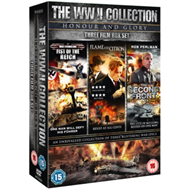 World War II Collection (UK-import) (DVD)