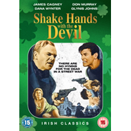 Produktbilde for Shake Hands With The Devil (UK-import) (DVD)
