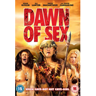 Dawn Of Sex (UK-import) (DVD)
