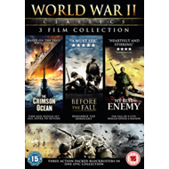 World War II: Classics Collection (UK-import) (DVD)
