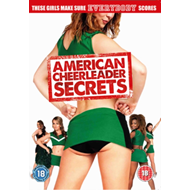 American Cheerleader Secrets (UK-import) (DVD)