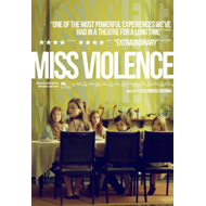 Miss Violence (UK-import) (DVD)