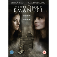 Truth About Emanuel (UK-import) (DVD)