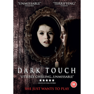 Produktbilde for Dark Touch (UK-import) (DVD)