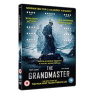 Produktbilde for The Grandmaster (UK-import) (DVD)