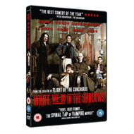 What We Do In The Shadows (UK-import) (DVD)