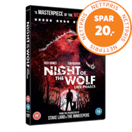 Late Phases - Night Of The Wolf (UK-import) (DVD)