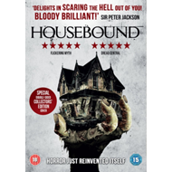 Housebound (UK-import) (DVD)