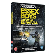 Essex Boys: Law Of Survival (UK-import) (DVD)