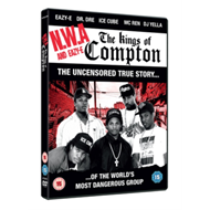 N.W.A & Eazy-E: The Kings Of Compton (UK-import) (DVD)