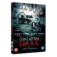 Lost After Dark (UK-import) (DVD)
