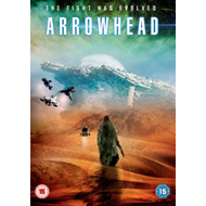 Arrowhead (UK-import) (DVD)