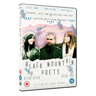 Black Mountain Poets (UK-import) (DVD)