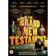 Brand New Testament (UK-import) (DVD)