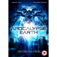 Apocalypse Earth (UK-import) (DVD)