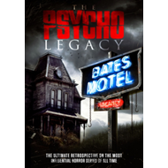 Psycho Legacy (UK-import) (DVD)