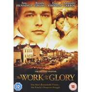 Produktbilde for The Work And The Glory: 1 - Pillar Of Light (UK-import) (DVD)