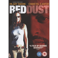 Red Dust (UK-import) (DVD)