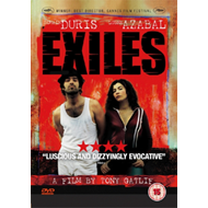 Exiles (UK-import) (DVD)