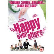 Happy Ever Afters (UK-import) (DVD)