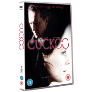 Produktbilde for Cuckoo (UK-import) (DVD)