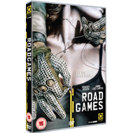 Roadgames (UK-import) (DVD)