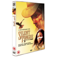 Silent Tongue (UK-import) (DVD)